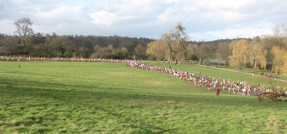 South of England XC Champs @ Hampstead Heath | London | England | United Kingdom