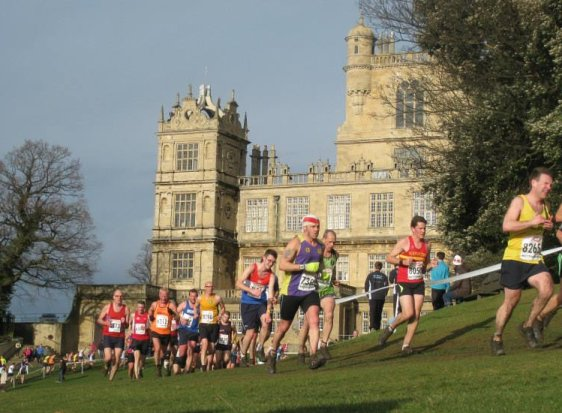 National Cross-country Championships @ Wollaton Park | England | United Kingdom